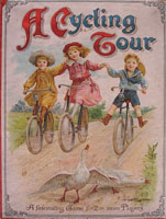 A CYCLING TOUR