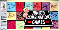 MB COMBINATION GAMES