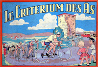 CRITERIUM DES AS