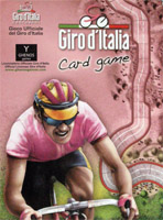 GIRO D'ITALIA CARD GAME