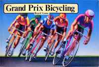 GRAND PRIX BICYCLING