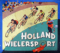 HOLLAND WIELERSPORT