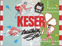 KESER TRIATHLON