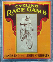 FROM LAND'S END TO JOHN O'GROATS