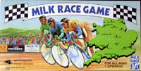 MILK RACE GAME