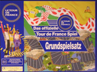 JEU OFFICIEL TOUR DE FRANCE 1998/99