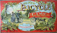 THE NEW BICYCLE GAME