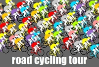 ROAD CYCLING TOUR