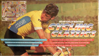 SEAN KELLY CYCLING CLASSICS