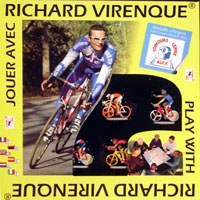 RICHARD VIRENQUE